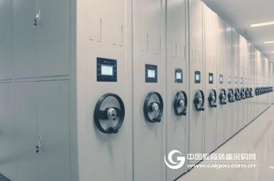 手摇档案架智能档案架安徽档案室设备批发订做合肥档案室设备