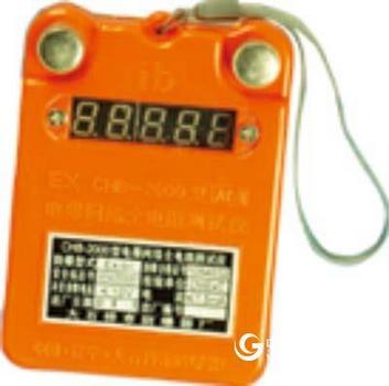 电爆网络全电阻测试仪,防爆型电雷管测试仪 CHB-2000