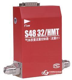 热式气体质量流量控制器    型号;DP-S48 32/HMT