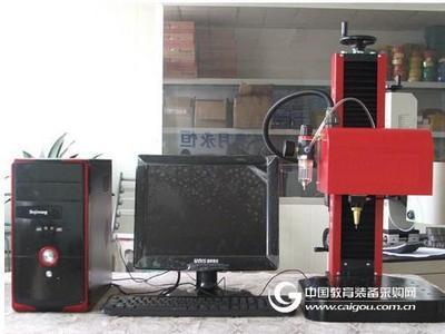 台式平面打标机/气动打标机   型号;DP-KT-QD01