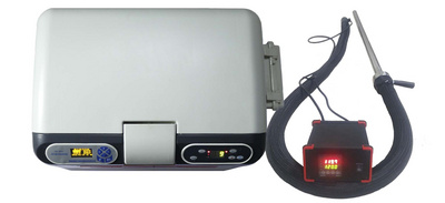 废气氯化氢采样器(固定污染)