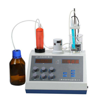 APT-1自动电位滴定仪