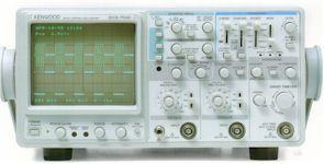 DCS-7040 可编程数字存储示波器