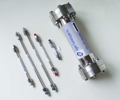 制备柱  Venusil MP-C18, 5um, 10x150mm