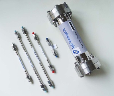 窄径柱 Venusil XBP-NH2, 2.1x150mm, 5um