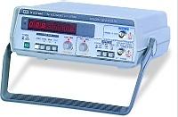 GFC-8131H(1.3GHz) 智慧型数字频率计数器