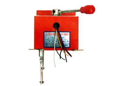 SFWD-II型全自动执行器