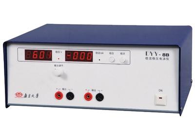 DYY-8B稳流稳压电泳仪