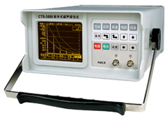 CTS-3600plus超声探伤仪