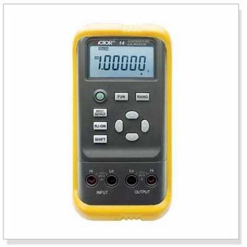 温度校验仪 VC14