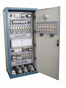 机床电路故障维修考核实训装置