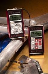 超声波测厚仪PX-7