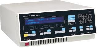 SOLARTRON频率响应/特性分析仪、FRA