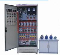 SXK-760B 型中级电工、电拖实训考核装置