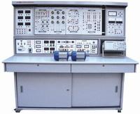 ZSY-528B 立式电工、模电、数电、电气控制实验台
