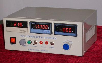 DYC-250型有源电气参数测试仪