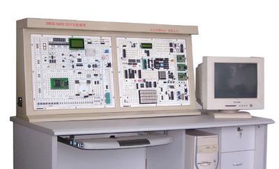 DICE-5203T单片机EDA综合实验仪