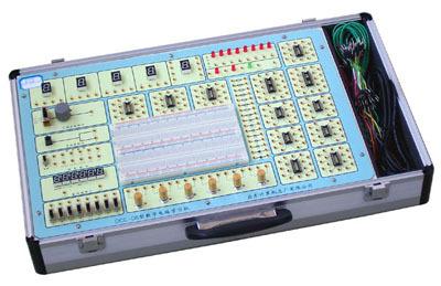 DICE-D6型数字模拟电路实验仪