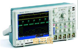 MSO4034数字混合信号示波器