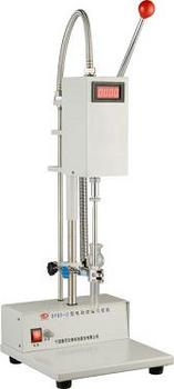 89-II电动玻璃匀浆机