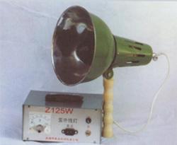 Z125W紫外线灯(荧光灯)