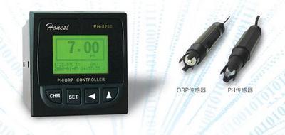 PH-8250型PH/ORP仪