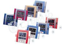 CT-8050液晶显示挂钟(美国CT)