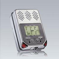 iTX多气体监测器