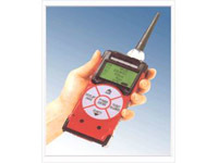 日本理研复合式多种气体检测仪GX-2003
