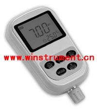 pH/mV/电导率测量仪