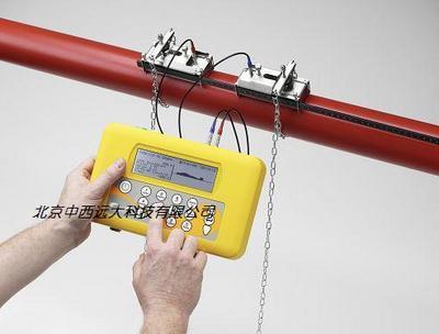 便携式超声波流量计(英国原装进口-特价)
