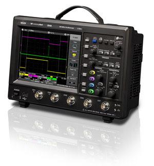 WJ312A数字示波器