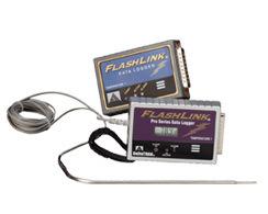 重复使用FlashLink及专业版电子数据记录器