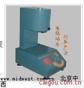 熔体流动速率测试仪/指数仪/熔融指数仪