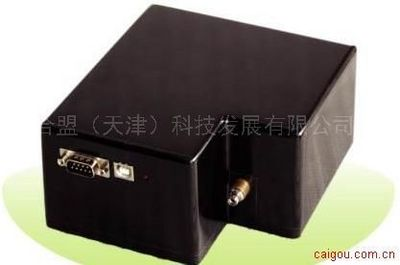可见光VIS光纤光谱仪GSI8002VIS-SC450-1000