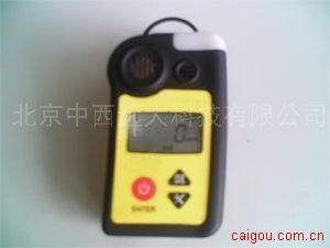 便携式气体检测仪/CL2检测报警仪
