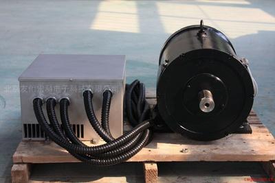 10-200KW PMSM电机电动汽车控制器