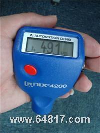尼克斯4200涂层测厚仪