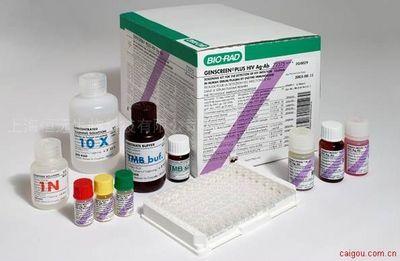 人C4结合蛋白ELISA试剂盒