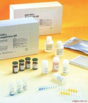 人纤溶抑制因子/凝血酶激活的纤溶抑制物ELISA试剂盒