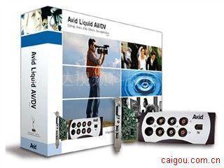济南品尼高AVID Liquid AV/DV Pro-ONE 二代