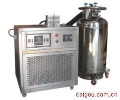CDW-196℃超低温冲击试验低温槽/超低温槽/液氮低温槽