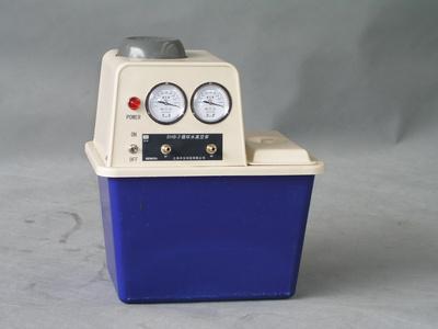 循环水式多用真空泵 真空泵厂家