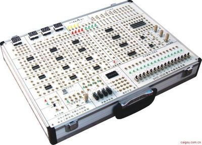 dvcc-d1jh 通用数字电路实验箱