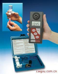 便携式余氯、总氯测定仪/水质测定仪/水质检测仪/多参数水质检测仪