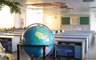 地理专用教室,地理实验室,中学地理园,地理教学设备厂家