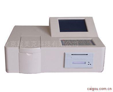 食品中吊白块测定仪/食品分析仪/食品检测仪