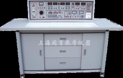 TYK-760A 模电、数电实验与技能实训考核实验室成套设备