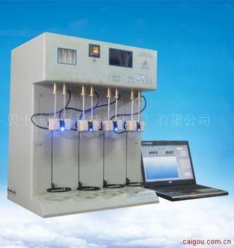 全自动氮吸附比表面积测量仪 3H-2000BET-A