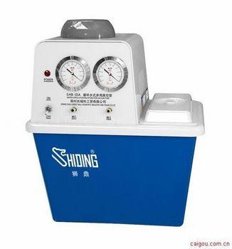 SHB-IIIA循环水式多用真空泵